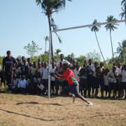 sports coaching goal