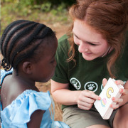 volunteer teaching