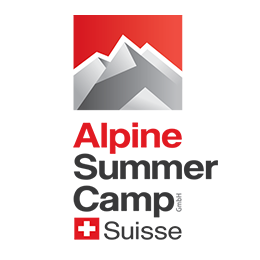 Alpine-Summer-Camp Logo