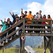 Alpine-Summer-Camp-School-Trip-2