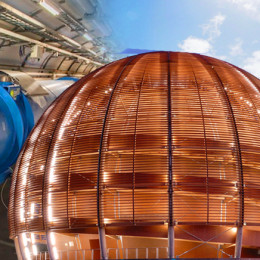 Header - Science - Cern