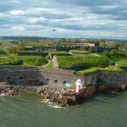 Island Fortress of Suomenlinna