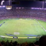 Melbourne Cricket Ground(MCG)