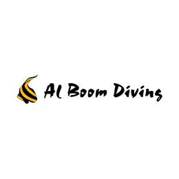 Al-Boom-Diving-Logo
