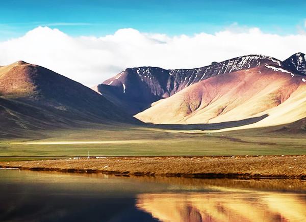 Header - Adventure - Ladakh