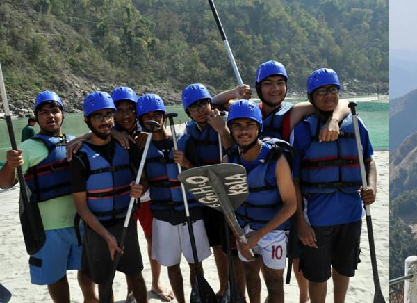 Header format - Adventure - Himalayas