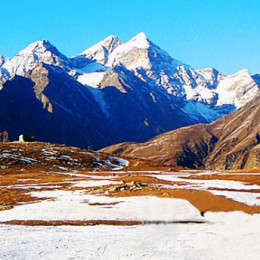 Header format - Adventure - Manali