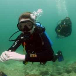 PADI Open Water Course - Main