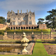 Lilleshall Hall (2)