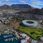 SA Stadium