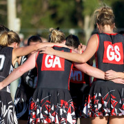 Perth Womens Netball League – Open Division, Matthews Netball Centre, Perth Western Australia, 28 May 2011