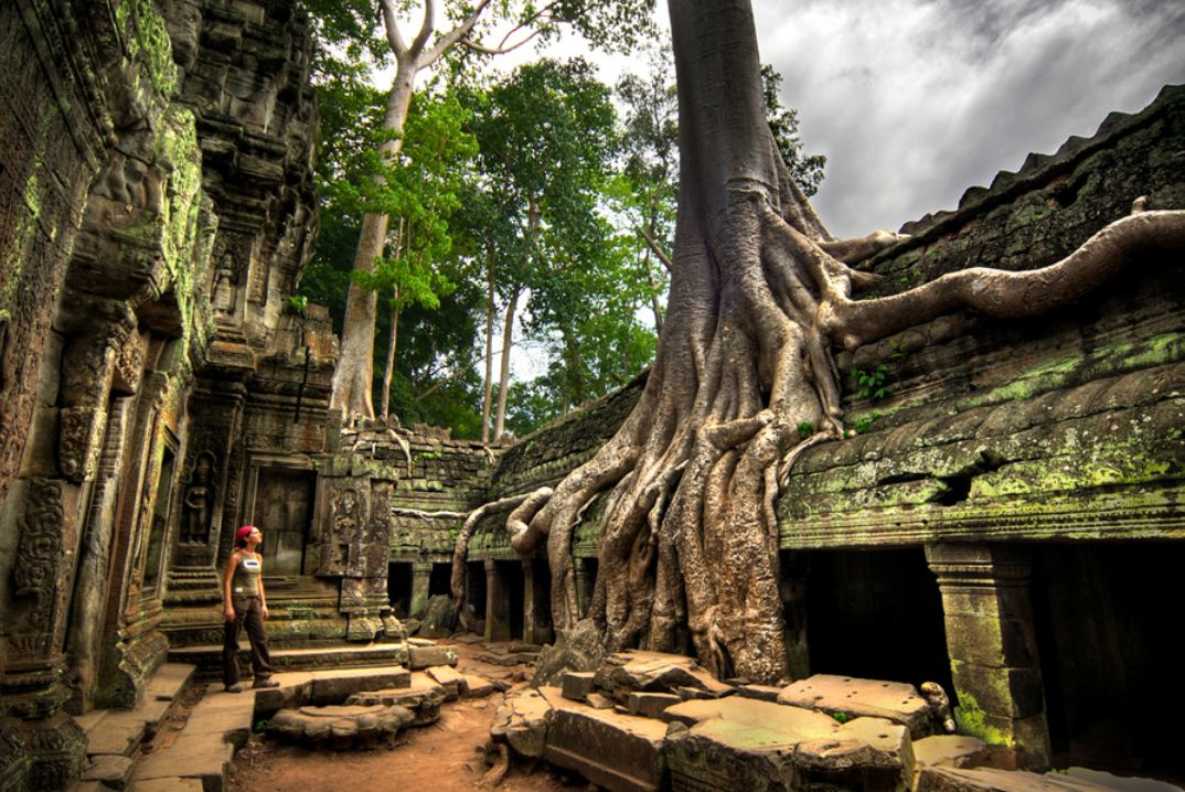 Luxury Resorts Cambodia Islands