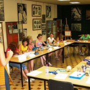 Cap d'Ail Summer Camp