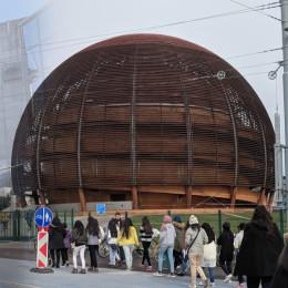 CERN Switzerland
