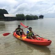 Kayaing