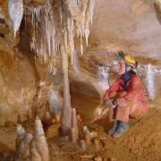 Pálvölgyi caves