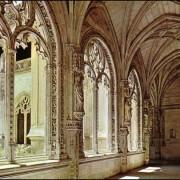San Juan De Los Reyes Convent