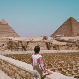Cultural Development in Egypt
