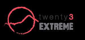23extreme logo