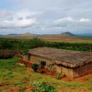 camp kenya