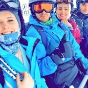 Priory half term ski 2016