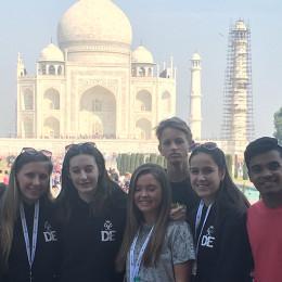 Explore Historic India