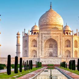 Header - History -  Del-Agra-Jaipur