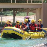 Ecoventure Wadi Adventure 1