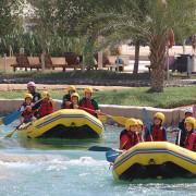 Ecoventure Wadi Adventure 6