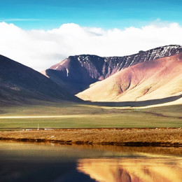 Header - Adventure - Ladakh