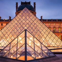 Header Format - Language - Paris 1
