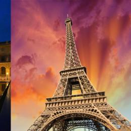 Header - Music - Paris