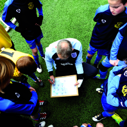LONDON, ENGLAND - DECEMBER 04:  during the The FA Licensed Coaches' Club Conference 2011 at Wembley Stadium on December 04, 2011 in London, England  (Photo by Alan Crowhurst - The FA/The FA via Getty Images) *** Local Caption ***