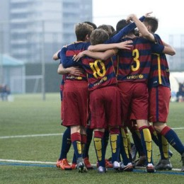 huddle-youth BCN