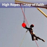 Photo 1 – UAQ – Leap of Faith